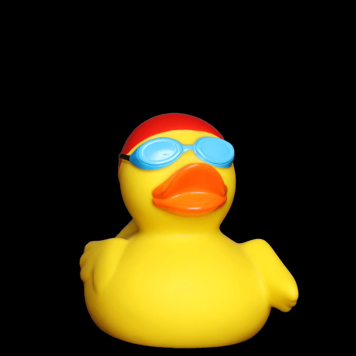 Die Schwimmente