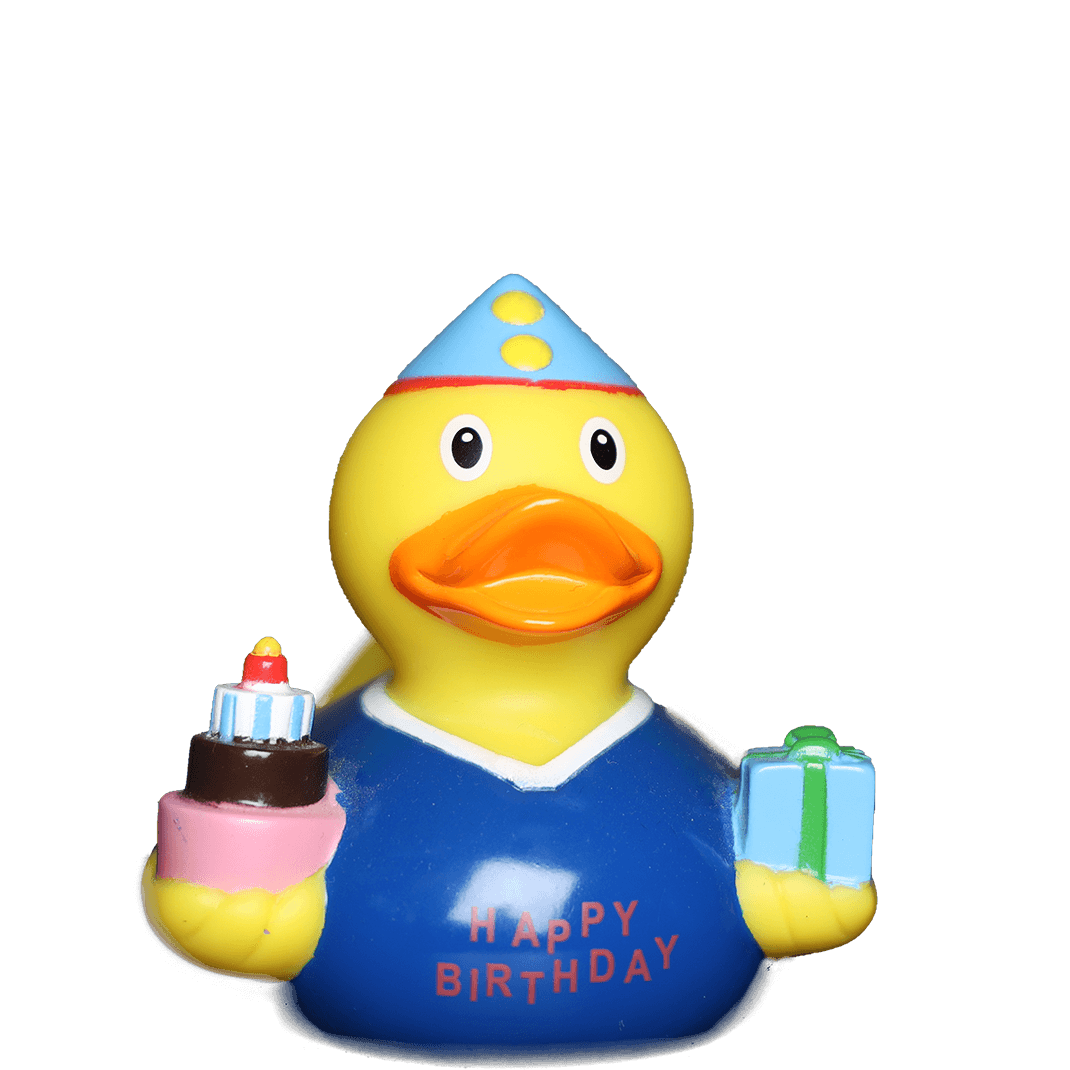 Happy-Birthday-Duck